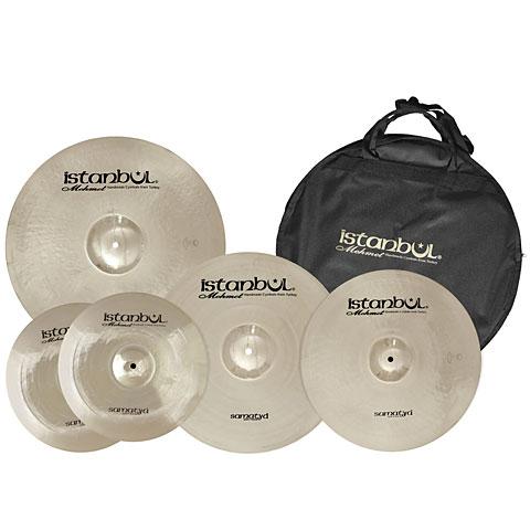 Istanbul Mehmet Samatya Pro XL Cymbal Set