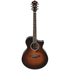Ibanez AE205-BS « Acoustic Guitar