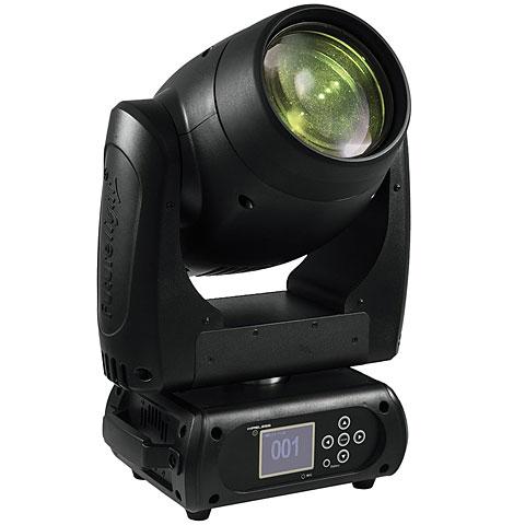 Lyres Futurelight DMB-50 LED Moving-Head