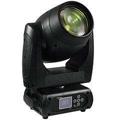Futurelight DMB-50 LED Moving-Head « Bewegende kop