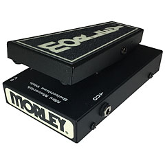 Morley Mini Maverick Switchless Wah « Guitar Effect