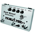 Morley Dual Boost Distortion « Pedal guitarra eléctrica