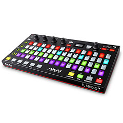 Akai Fire « MIDI-контроллер