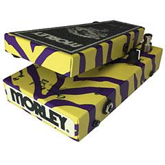 Morley Mini George Lynch Dragon II Wah ltd. Edition « Effektgerät E-Gitarre