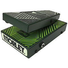 Morley Mini Kiko Loureiro Switchless Wah ltd. Edition « Pedal guitarra eléctrica