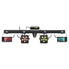 Cameo Multi FX BAR « Set complet