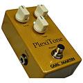 Pedal guitarra eléctrica Carl Martin Single PlexiTone