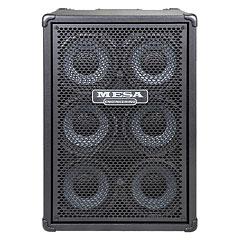 "Mesa Boogie Powerhouse 6x10""/Horn « Baffle basse"