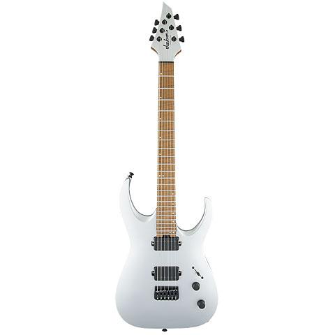 Jackson USA Misha Mansoor Juggernaut HT6 SS « Guitare électrique