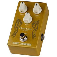 Carl Martin PlexiTone Lo-Gain « Pedal guitarra eléctrica