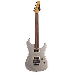 Friedman Cali, HH, Silver « Guitare électrique