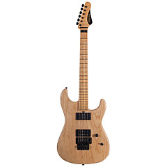 Friedman Cali, HH, Natural, Black Hardware « Guitarra eléctrica