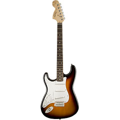 Squier Affinity Strat LR BSB « Left-Handed Electric Guitar