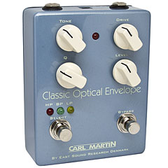Carl Martin Classic Optical Envelope « Pedal guitarra eléctrica