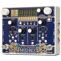 Electro Harmonix Mod Rex « Pedal guitarra eléctrica