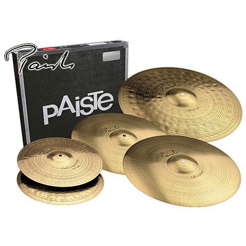 Bekken set Paiste Signature 14/16/18/20 Cymbal Set
