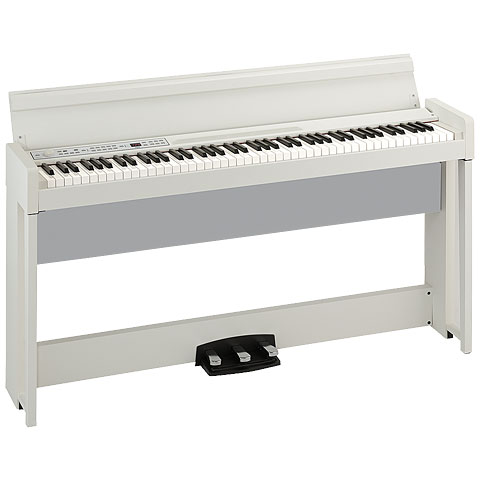 Digitalpiano Korg C1 Air WH