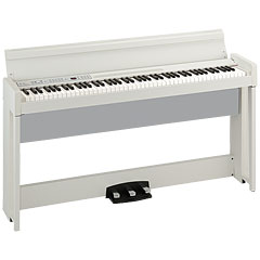Korg C1 Air WH « Digitale piano