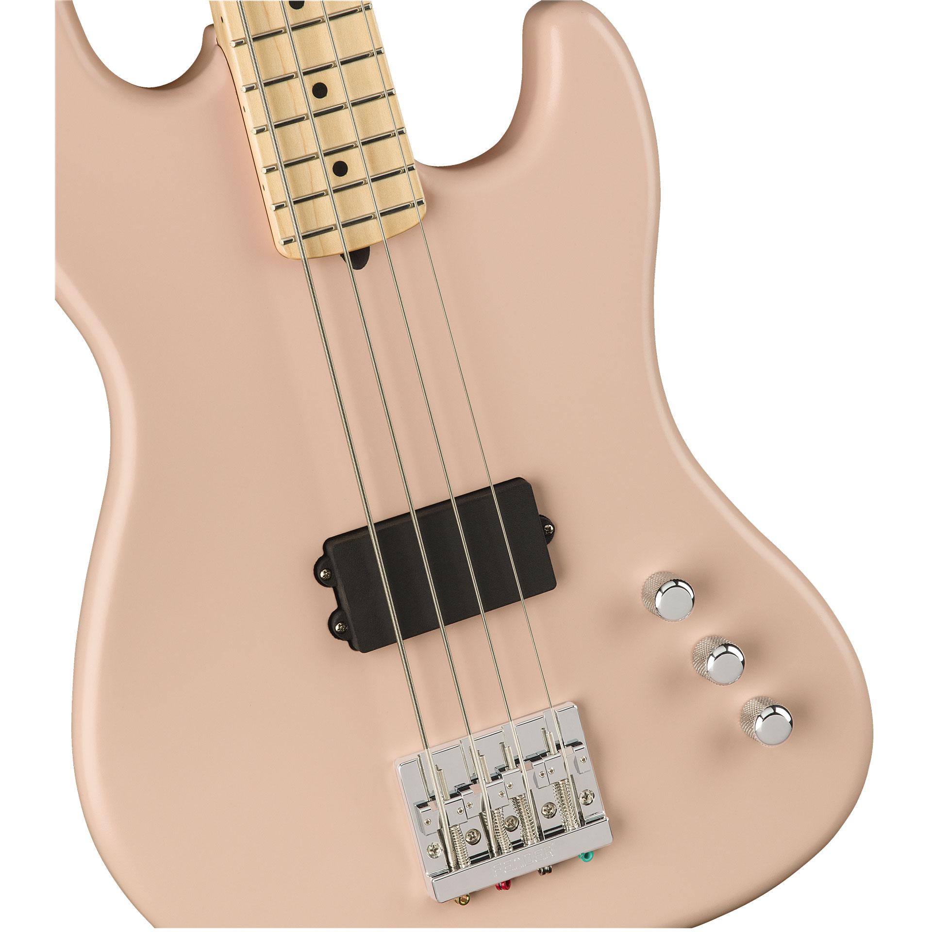 fender flea signature usa jazz bass active shp 10108945 electric bass guitar. Black Bedroom Furniture Sets. Home Design Ideas