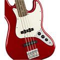 Bajo eléctrico Squier Contemporary Jazz Bass MET RD
