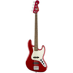 Squier Contemporary Jazz Bass MET RD « Electric Bass Guitar
