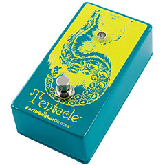 EarthQuaker Devices Tentacle V2 « Guitar Effect