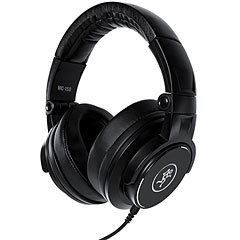 Mackie MC-150 « Headphone