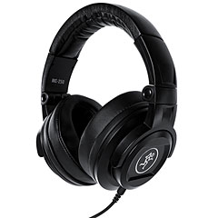 Mackie MC-250 « Headphone
