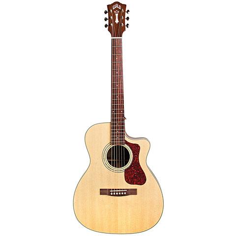 Guitare acoustique Guild OM-140 CE NAT
