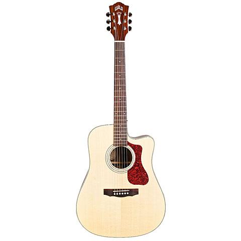 Guitare acoustique Guild D-150 CE NAT