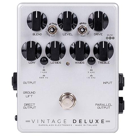 Effets pour basse électrique Darkglass Vintage Deluxe V3