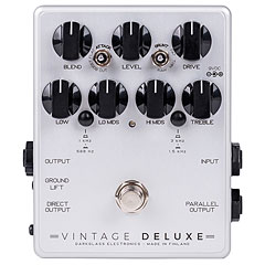 Darkglass Vintage Deluxe V3 « Bass Guitar Effect