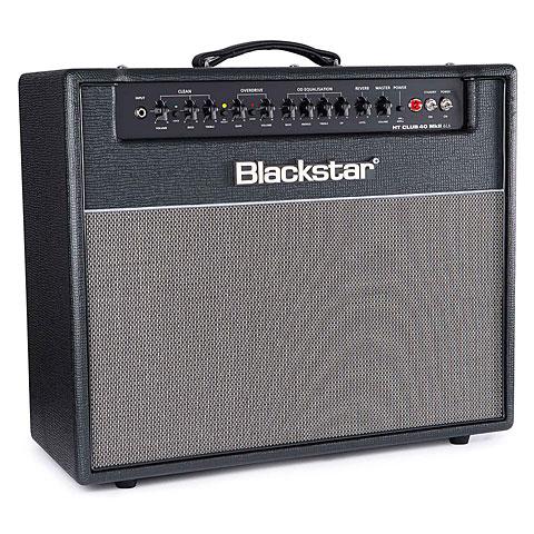 Amplificador guitarra eléctrica Blackstar HT CLUB 40 Combo MKII