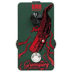 KMA Machines Queequeg « Effektgerät E-Gitarre