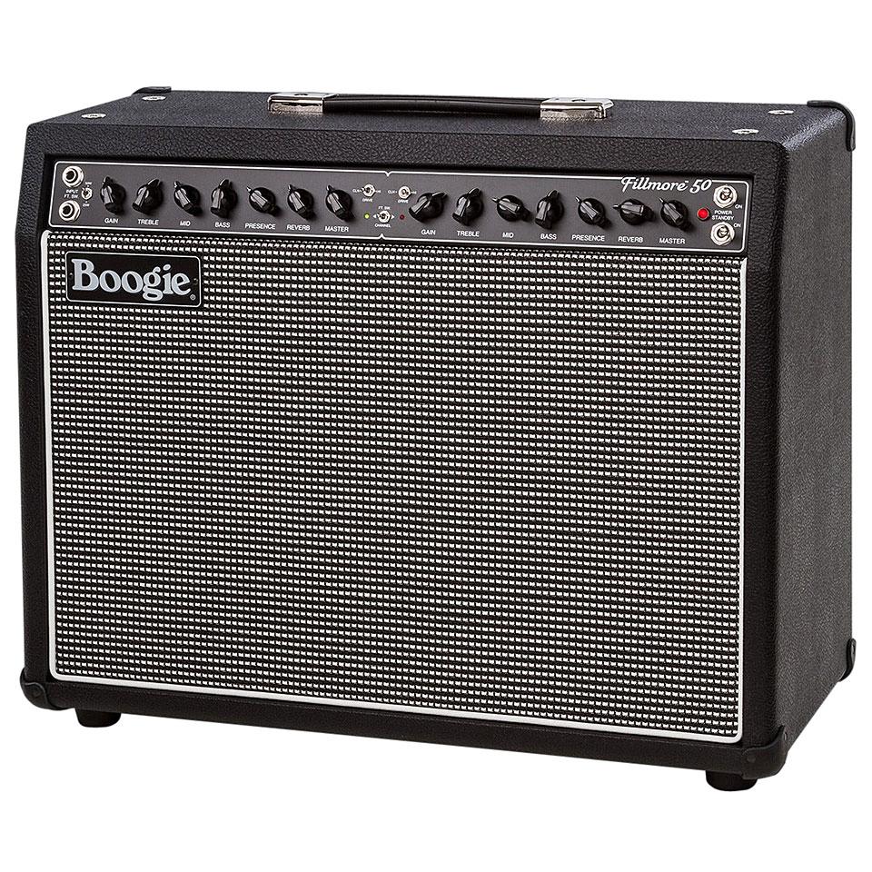 mesa boogie fillmore 50 combo guitar amp. Black Bedroom Furniture Sets. Home Design Ideas
