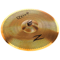 "Zildjian GEN16 16"" Acoustic-Electric Crash « Digitaltrummor Pad"