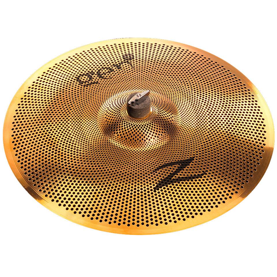 Edrumbeckenpads - Zildjian Gen16 18 Acoustic Electric CrashRide E Drum Pad - Onlineshop Musik Produktiv