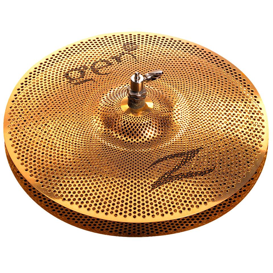 Edrumbeckenpads - Zildjian GEN16 14 Acoustic Electric HiHat E Drum Pad - Onlineshop Musik Produktiv