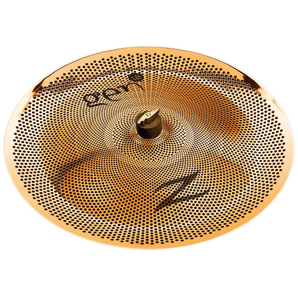 Edrumbeckenpads - Zildjian Gen16 16 Acoustic Electric Chinese E Drum Pad - Onlineshop Musik Produktiv