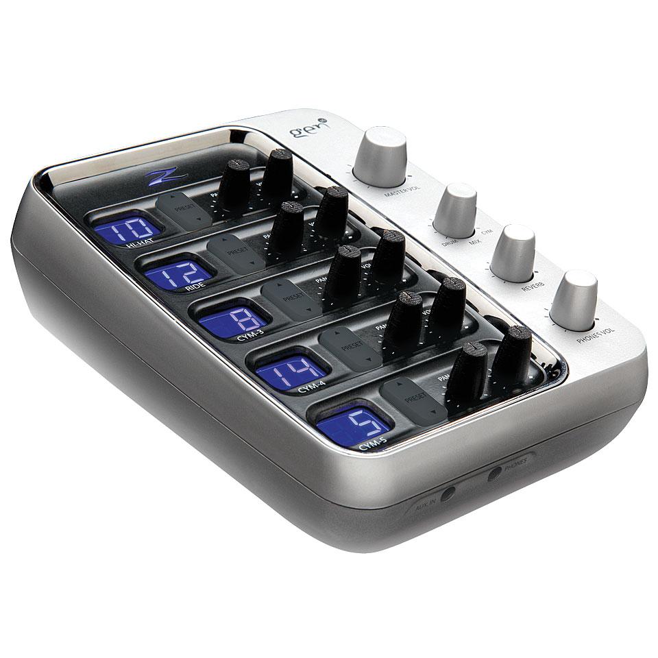 Edrummodule - Zildjian Gen16 Digital Cymbal Prozessor E Drum Modul - Onlineshop Musik Produktiv