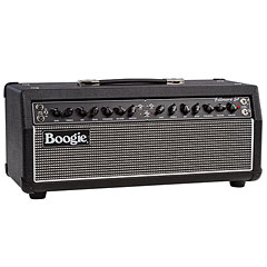 Mesa Boogie Fillmore 50 Head Black Bronco « Cabezal guitarra