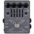 Педаль эффектов для бас-гитары  Darkglass Microtubes X7