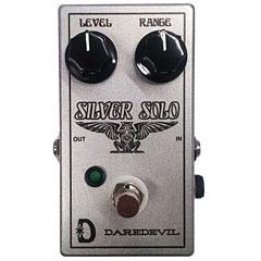 Daredevil Pedals Silver Solo Boost « Guitar Effect