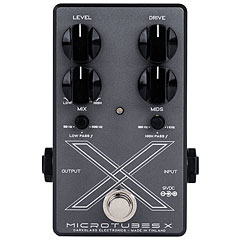 Darkglass Microtubes X « Bass Guitar Effect