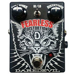 Daredevil Pedals Fearless « Guitar Effect