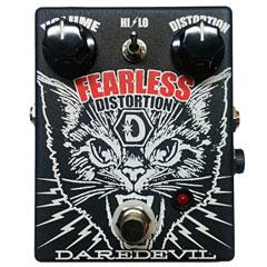 Daredevil Pedals Fearless « Pedal guitarra eléctrica