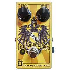 Daredevil Pedals LSD « Guitar Effect