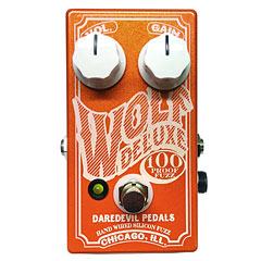 Daredevil Pedals Wolf Deluxe « Pedal guitarra eléctrica