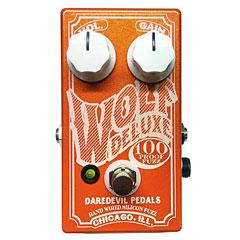 Daredevil Pedals Wolf Deluxe « Effets pour guitare électrique