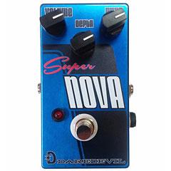 Daredevil Pedals Supernova « Guitar Effect